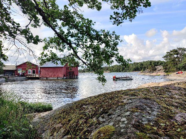 Retkipurjehduksella Hangosta Turkuun